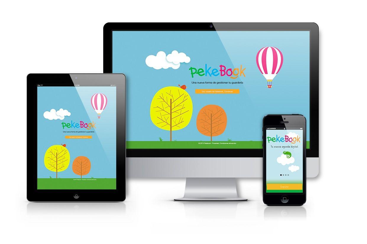 app móvil Escuela