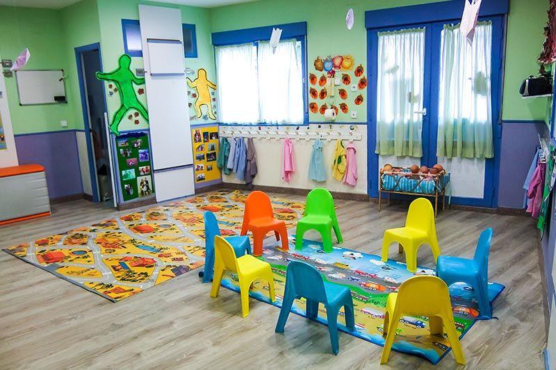 ¿Conoces las diferencias entre una escuela infantil y una guardería?