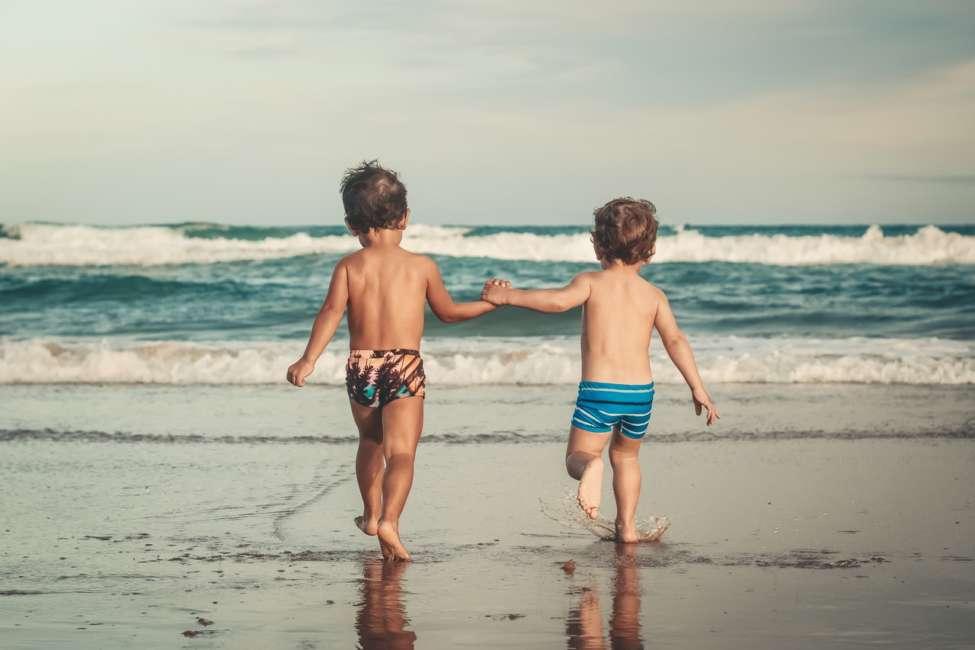 Consejos para que los niños disfruten del verano sin abandonar la disciplina